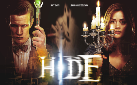 Doctor Who 7x09 Hide