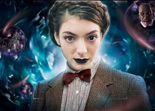 Time Lorde