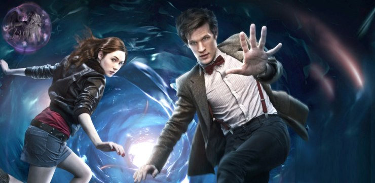 BBC-Doctor-Who-The-Doctor-Matt-Smith-and-Amy-Pond-Karen-Gillan-WK-14-Apr10-5