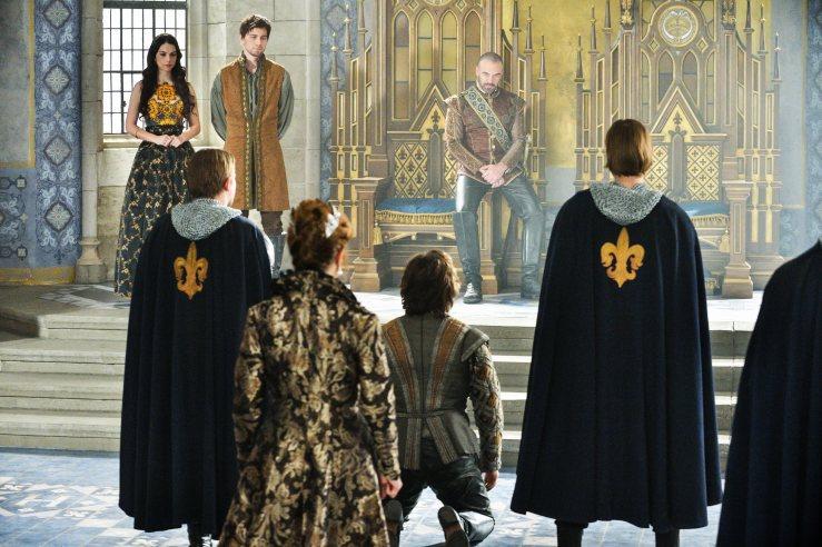 1x11 Inquisition