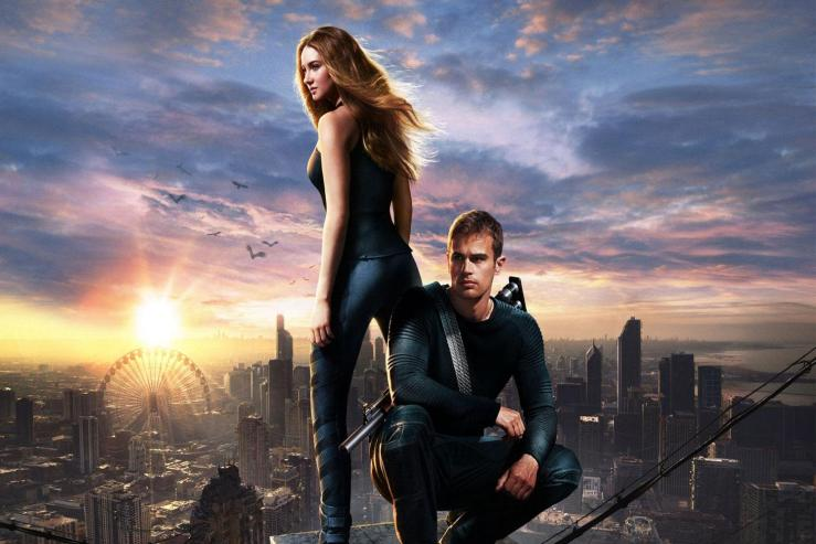 2014-Divergent