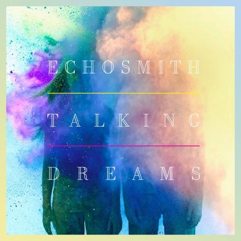 Echosmith_Talking_Dreams_Cover_Art