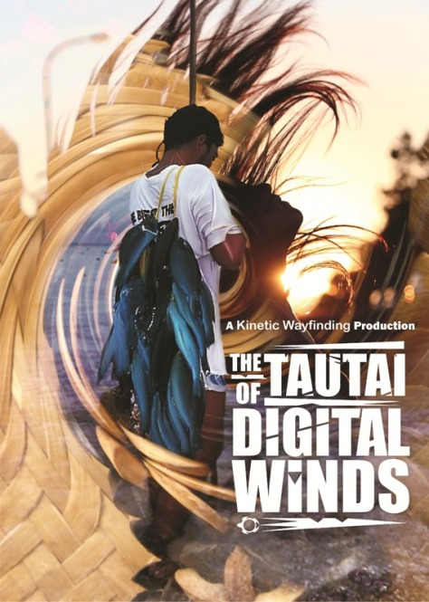 The Tautai of Digital Winds