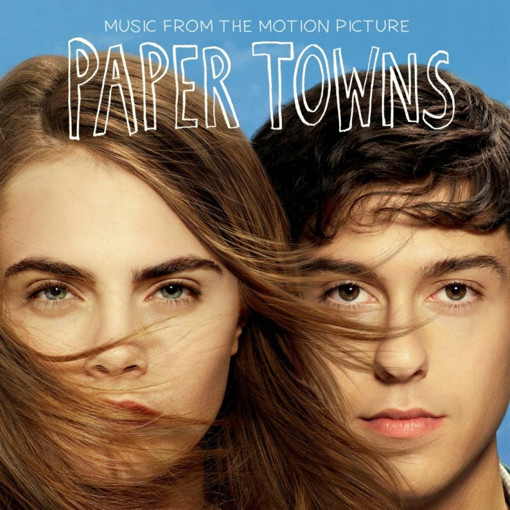Paper Towns OST