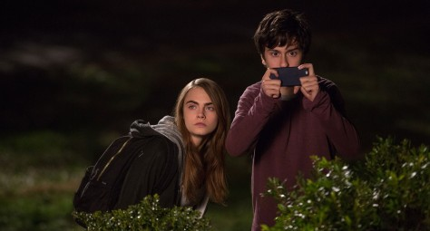 Paper Towns - Margo and Q