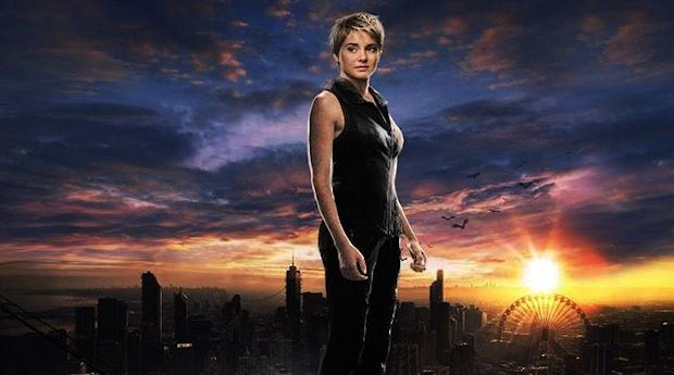 The Divergent Series: Allegiant – Official Trailer