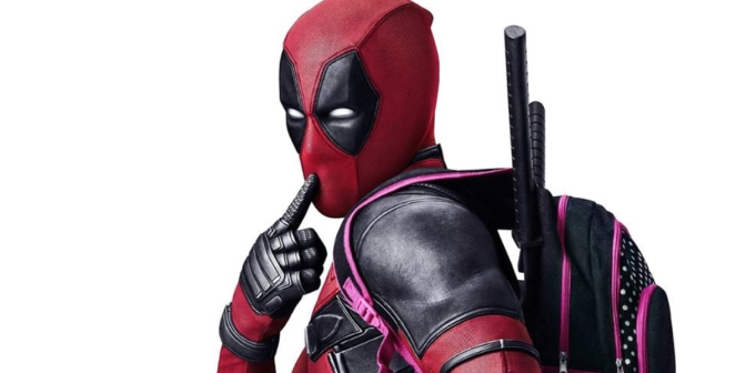 DEADPOOL | FILM REVIEW