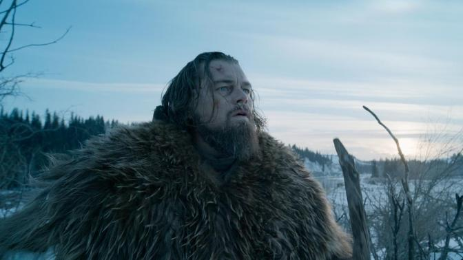 The Revenant | Film Review