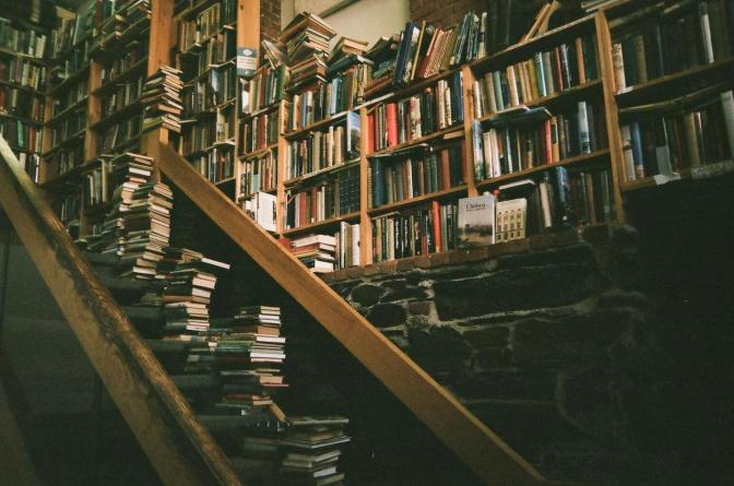 Bulk Book Review | Regency Romances