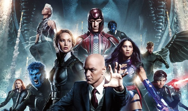 X-Men: Apocalypse | Film Review