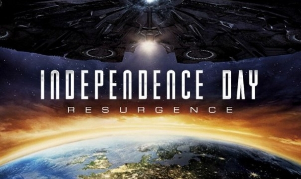 Independence Day: Resurgence | Film Review