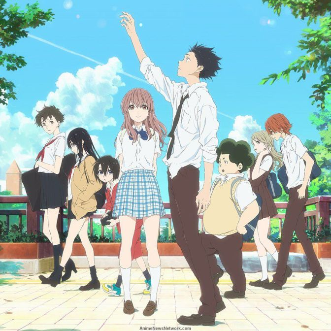 'A Silent Voice' Film Review | Bullying is NEVER OK!