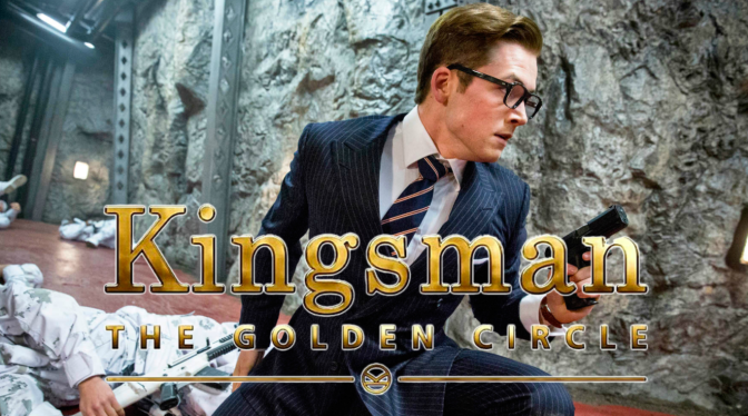 Kingsman: The Golden Circle | Trailers